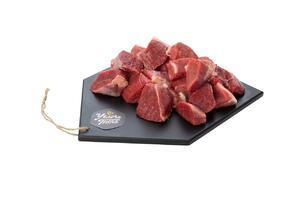 фото Мясо для плова из баранины(Дорсет) УГЛЕЧЕ ПОЛЕ охлажденное