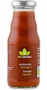 фото BIOITALIA Сок томатный Tomato Juice ст/б 200 мл