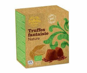 фото CHOCMOD BIO Конфеты трюфели натуральные органический продукт 100 г