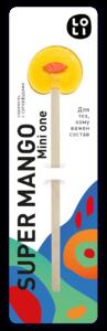 фото LO-LI Карамель super mango mini one 8 г