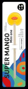 фото LO-LI Карамель super mango mini one Без Сахара 8 г